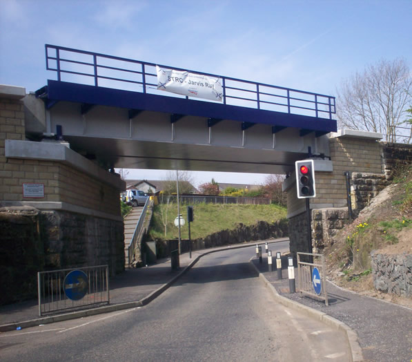 Stewarton Bridge