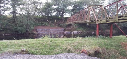 old kitty Swanson bridge