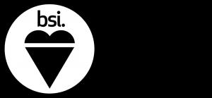 BSI assurance mark iso 9001:2015 logo diack and macaulay